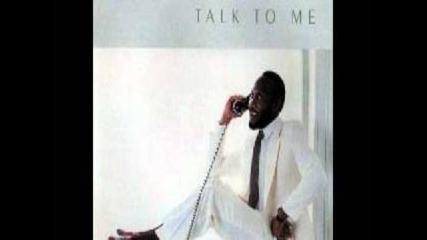 Lew Kirton - Talk To Me (hq)