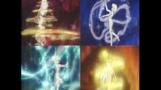 Sailor Soldiers Transform (sailor Moon Supers Movie)