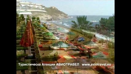 Почивка в Club Hotel Grand Efe - 4*- Кушадасъ ( Турция )