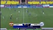 Цска Москва vs Зенит 1-3 [hd] 04.08.2012