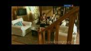 """""""хозяйка моей Судьбы"""" - 55 серия (фрагменты)"""