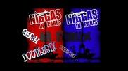 Doublesix & Neustoimiq Ft Sunaycho- Niggas In Paris (bg Remix)