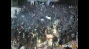 Lokomotiv Plovdiv fans - great video