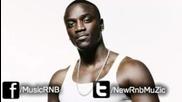 Akon - Americas Most Wanted