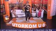 Milan Stankovic - Od mene se odvikavaj