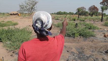 Drc: Ethnic Militias Attack Civilians in Katanga
