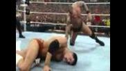 Wrestlemania 26 Randy Orotn Vs Cody Rhodes Vs Ted Dibiase