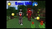 Speed - (sonic) - Uch - Death - Gg