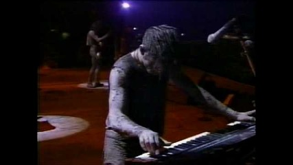 Nine Inch Nails - Closer (woodstock 1994)