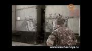 В огненном круге. www.warchechnya.ru