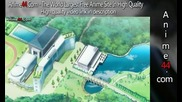 Fortune Arterial 12 ep. eng.sub. [1/2]
