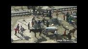 Цигани разграбват мандра в Казанлък