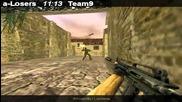 Cs Highlights 2003