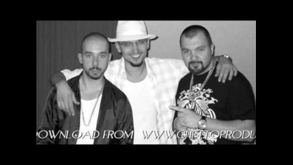 G Dogg - Тяга feat. Мечока,lexus & Ghettoman