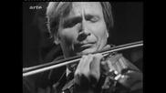 Иври Гитлис /ivry Gitlis/- Violin Virtuoso
