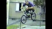 Bmx & Freestyle