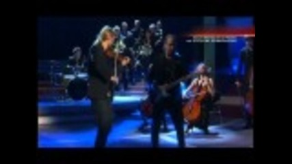 David Garrett - Beethoven Symphony No. 5 2010