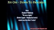 Ver 2.0 Psy Ops Dj Set old stuff - Down To Progres 6 Psyopsmusic Hd