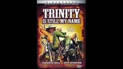 Наричат ме Тринити