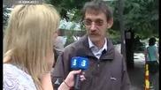 репортаж за първи тур на кметските избори във Варна