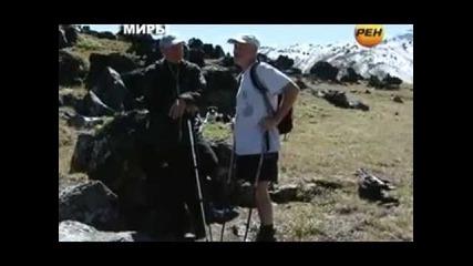Кавказ - Шамбала (часть2)