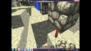 Minecraft : Как да направим врата 2x3