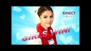 Girls Rule! Selena Gomez & Christina Grimmie Beat the Boys