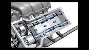 Технологии в двигателите на Тойота