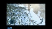 Assassin's Creed Iii Playthrough Part 35 Gameplay Winter year 1777 Road to the commander ( Wash
