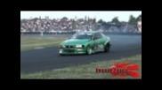 Drift Bmw M3 vs Nissan 240sx Xdc