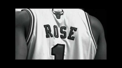 Derrick Rose - феномена