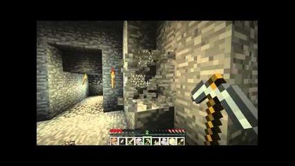 Sp00n plays Minecraft Again part 9
