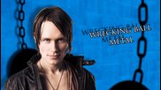 Miley Cyrus - Wrecking Ball (metal Cover) - Pellek