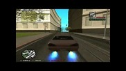 San Andreas Multi Player [ Samp ] | Обикаляне