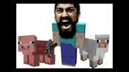minecraft uh sparta remix extented