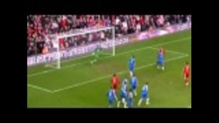 Luis Suarez - Liverpool's magic 7