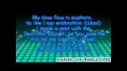 Eminem - Fast lane ft. Royce Da 5'9 ( bad meets evil ) lyrics