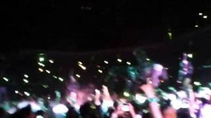 Lady Gaga - Highway Unicorn (live @ Sofia - Bulgaria)