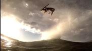 Преследването на постиженията - филм за бодибордът