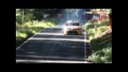 Wrc Rally Germany 2010