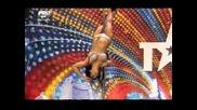 Dansul La Bara Cu O Fata Superba La Romanii Au Talent