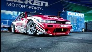 Nickelsvision   Formula Drift Streets of Long Beach