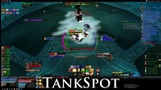Icecrown Citadel - Deathbringer Saurfang-info za tank