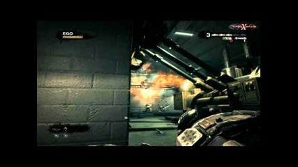 Duke Nukem Forever Mission 17