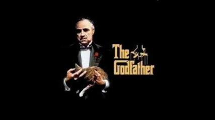 The Godfather (original Soundtrack)