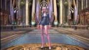 Tera Eu - Shop Update: Marine outfits will become available!