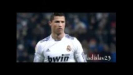 Cristiano Ronaldo 2011 (hd)