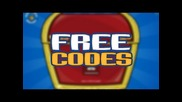 New Club Penguin Coin Codes - 3000 coins + Guitar Shirt!