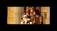 Asterix Aux Jeux Olympiques/ Астерикс на олимпийските игри Bg Audio