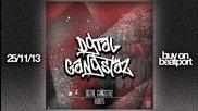 Dgtal Gangstaz - Pyramid (original Mix)